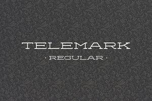 Telemark Regular
