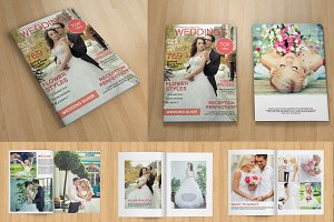 Wedding Photography Magazine-V325