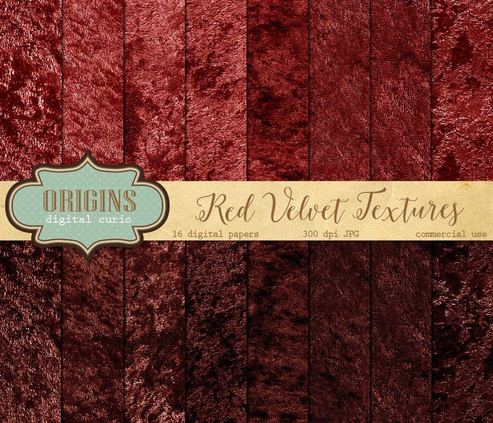 red velvet texture pack textures creative market