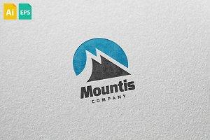 Mountis Logo