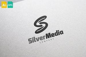SilverMedia Logo