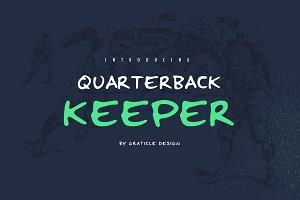 Quarterback Keeper