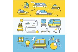 Car of the Future Road Transport