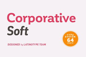 Corporative Soft - 30% off