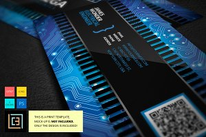 Chipset - Business Card