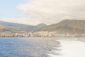 Los Cristianos, Tenerife, Canary Isl