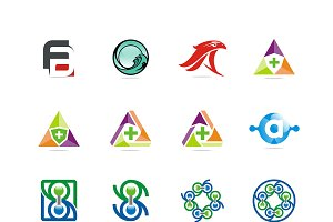 Graphic Vector suitable for Logo #49