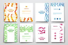 Healthcare Brochures templates
