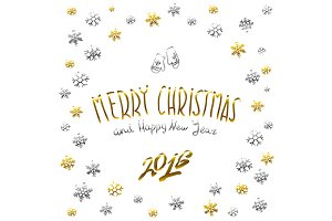Merry Christmas. Happy New Year 2016