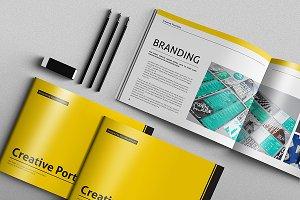 Portfolio Brochure Vol.5