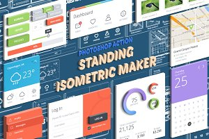 Standing Isometric Maker