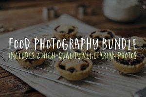 Food Photography Bundle Set 1