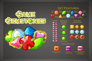 Game Gemstones