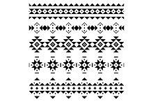 16 Tribal elements, 5Brushes + BONUS