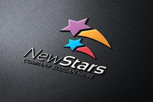 New Stars Logo