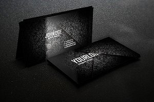 Creative - Premium Business Card