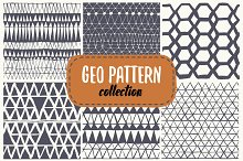 Geo pattern collection
