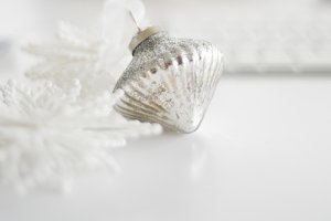 Christmas Ornament  | Full Size