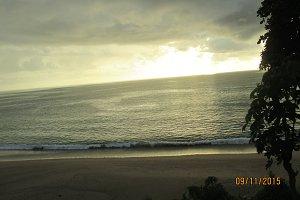 Tapaktuan Beach