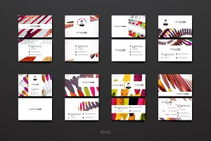 16 Business Cards