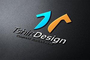Tshirt Design Logo