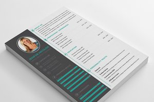 CV - Resume and Cover letter