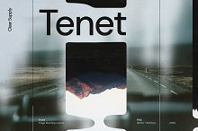 Tenet by  in Graphics