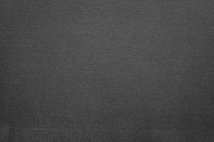 Black blank chalk board surface