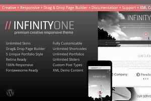InfinityOne Creative & Responsive