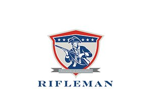 Rifleman Fireworks and Pyrotechnics