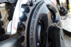 Bike Gear Componen