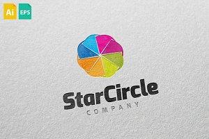 StarCircle Logo
