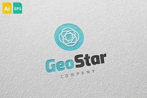 GeoStar Logo