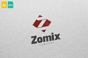 Zomix Logo