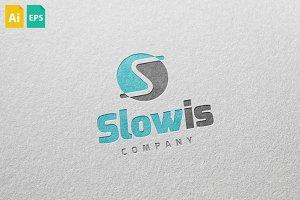 Slowis Logo