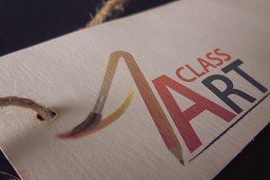 Art class Logo