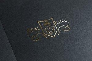 Real King Logo