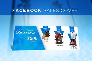 Facebook Sale Covers