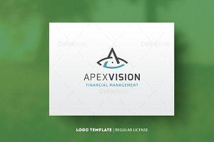 ApexVision-TemplateLogo