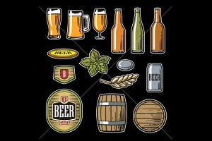 bottle, glass, barrel, pint, barle,