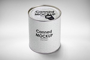 Canned Box Mock-Up 2