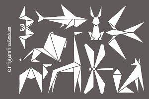 Origami Life