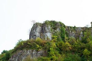 Hill Tops & Peaks