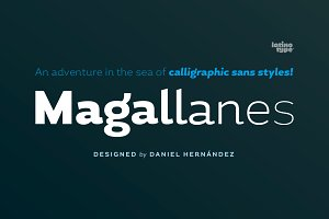 Magallanes Family