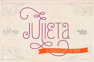 Julieta Pro Family