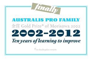 Australis Pro