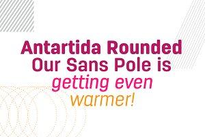 Antartida Rounded Family