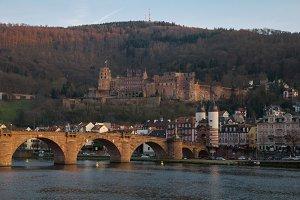 Autumnal Heidelberg 2