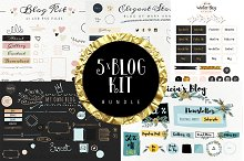Bundle Blog Kit