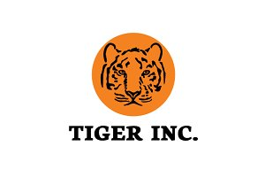 Tiger Inc Logo